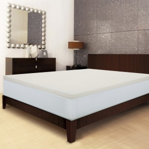 Sleep-Innovations-2-inch-SureTemp-Memory-Foam-Mattress-Topperb-300x300 تشک های دو نفره عرض 160 طول 200